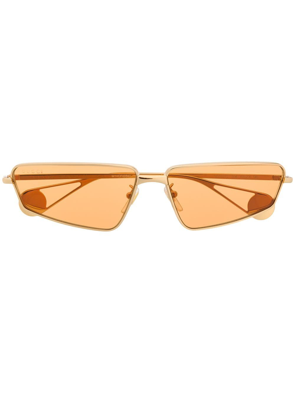 Gucci Eyewear Tinted Sunglasses