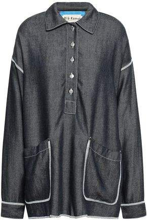 Hoult Oversized Denim Shirt
