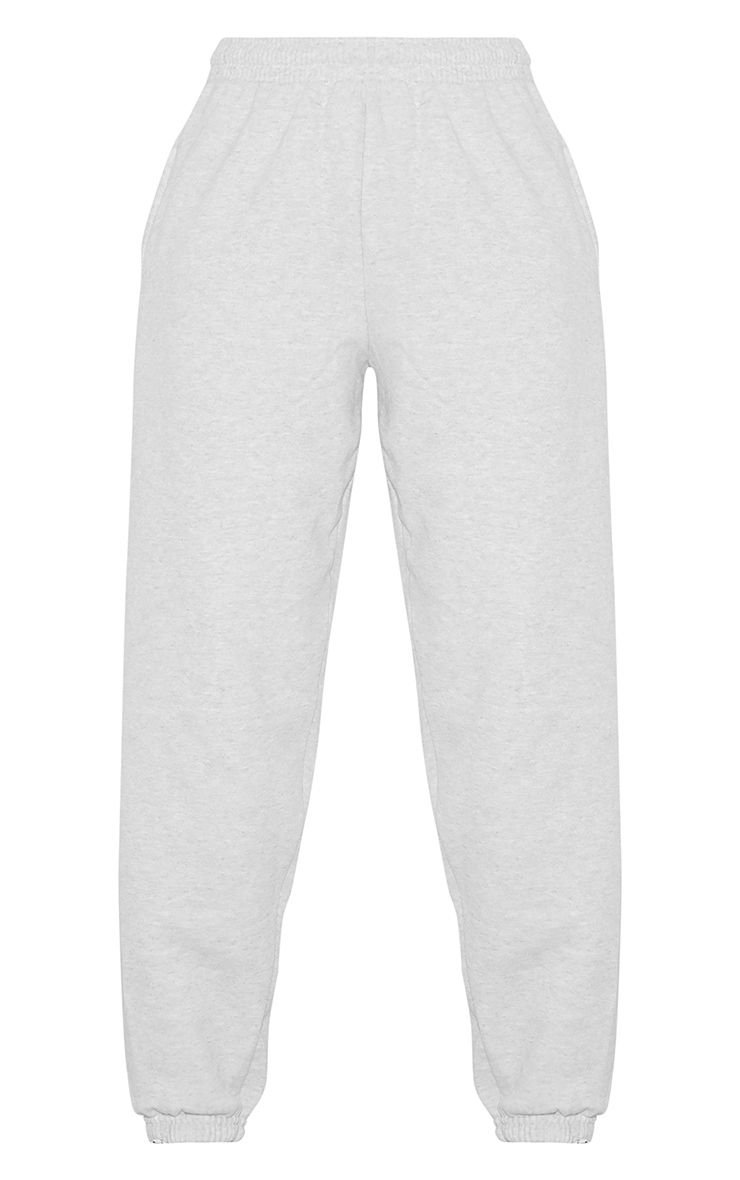 ASH GREY CASUAL JOGGER