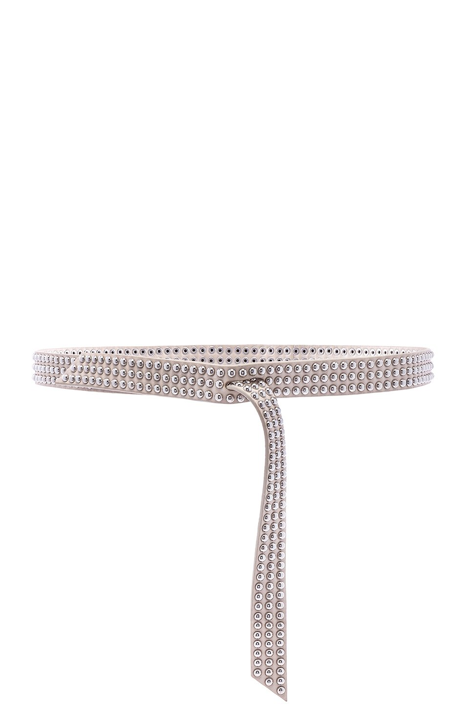 Bondi Mini Studded Belt