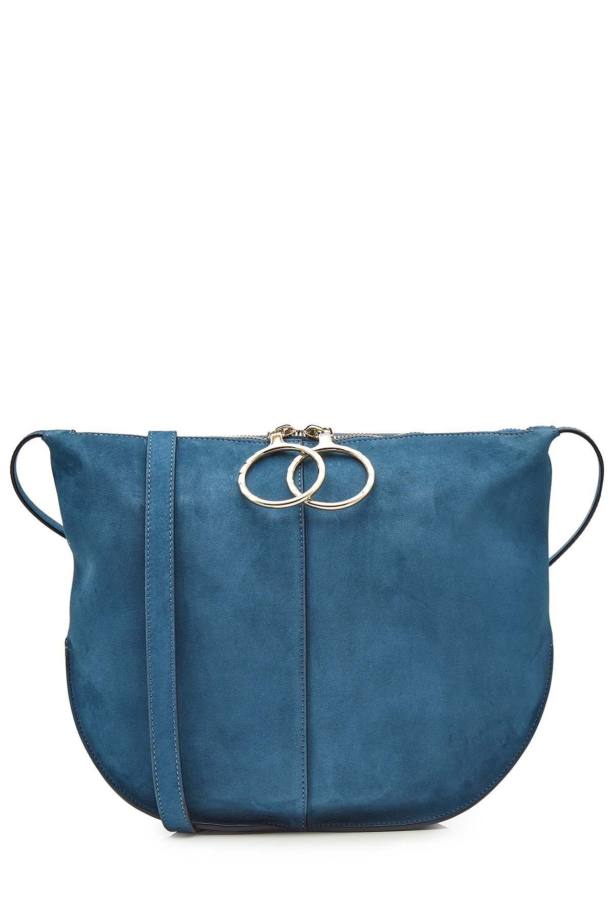 Suede Tote Gr. One Size