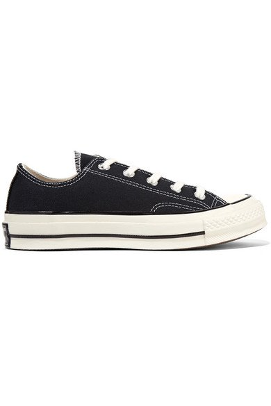 Converse   Chuck Taylor All Star 70 Sneakers aus Canvas   NET-A-PORTER.COM