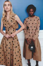 spring trend polka dots - Google Search