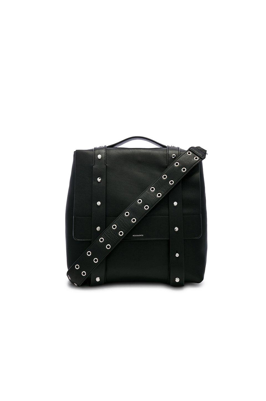 Sid Shoulder Backpack