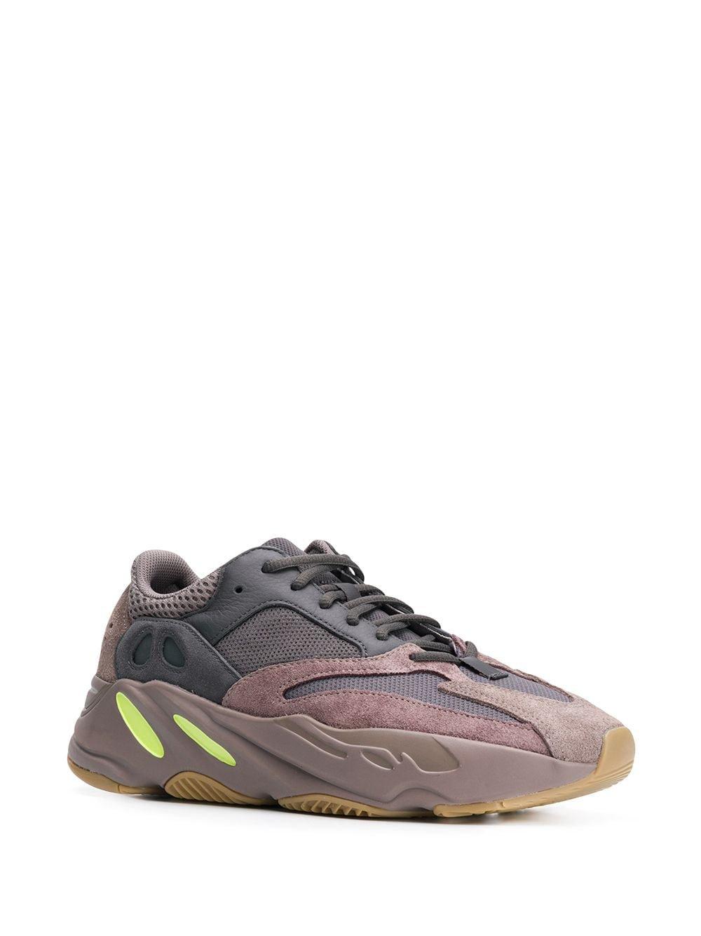 Adidas YEEZY Tenis Mauve Adidas x Yeezy Boost 700 - Farfetch