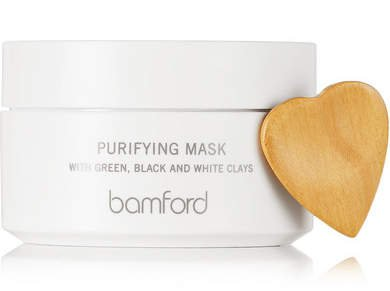 Purifying Clay Mask, 45ml - Colorless