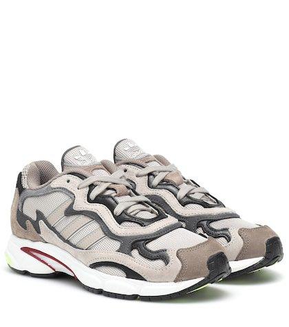 Temper Run sneakers