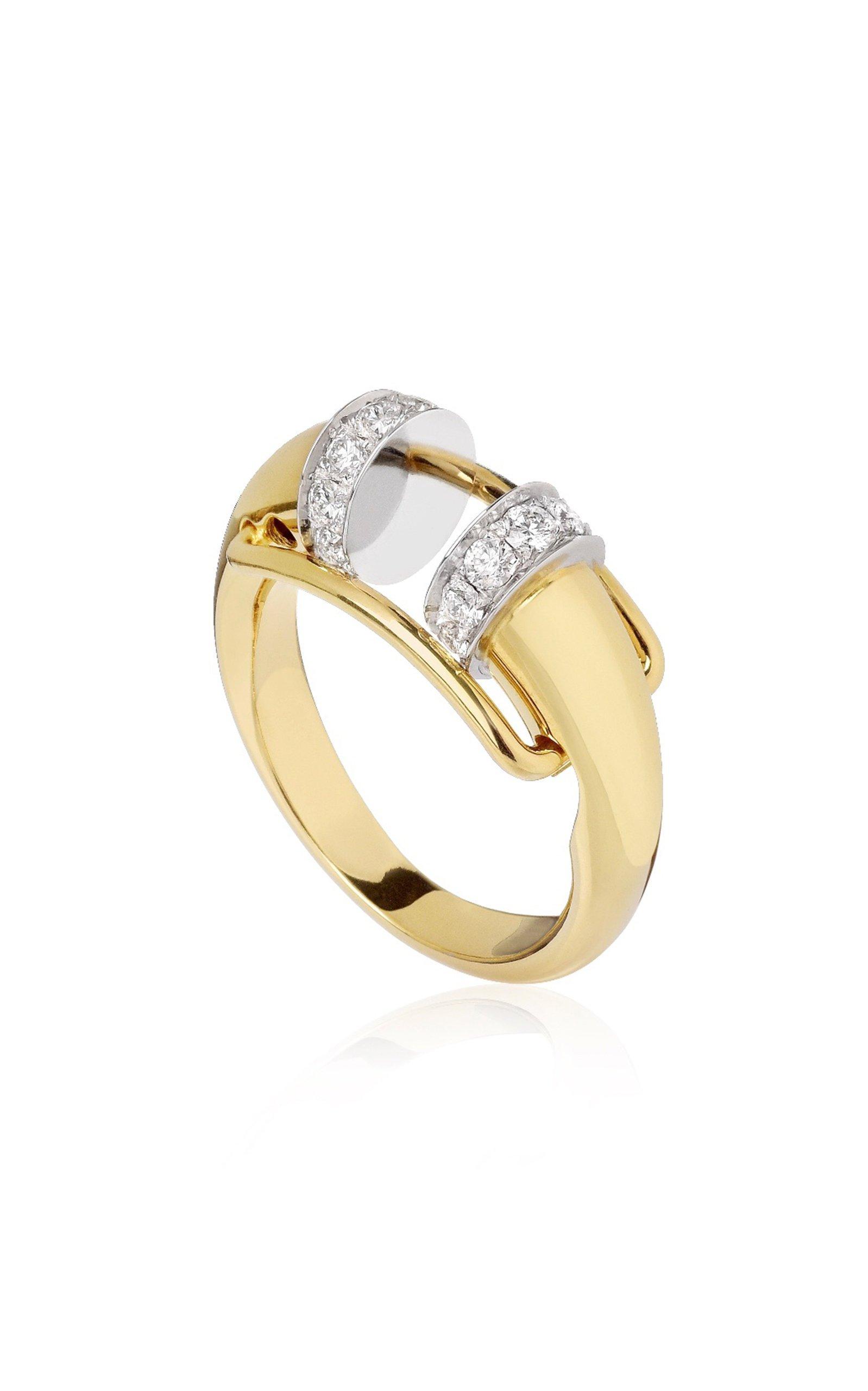 Eera Allegra Ring
