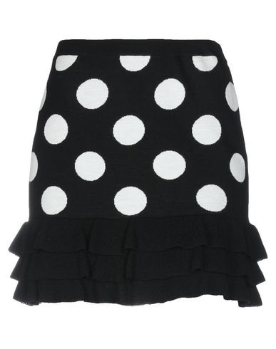Boutique Moschino Mini Skirt - Women Boutique Moschino Mini Skirts online on YOOX United States - 35335033FO