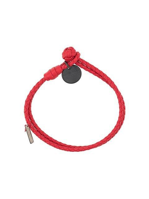 Bottega Veneta Intrecciato Bracelet - Farfetch
