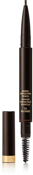 Brow Perfecting Pencil - Chestnut 01