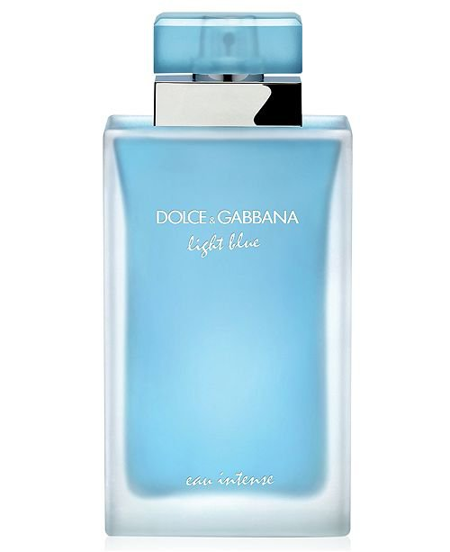 Dolce & Gabbana Light Blue Eau Intense Eau De Parfum Spray