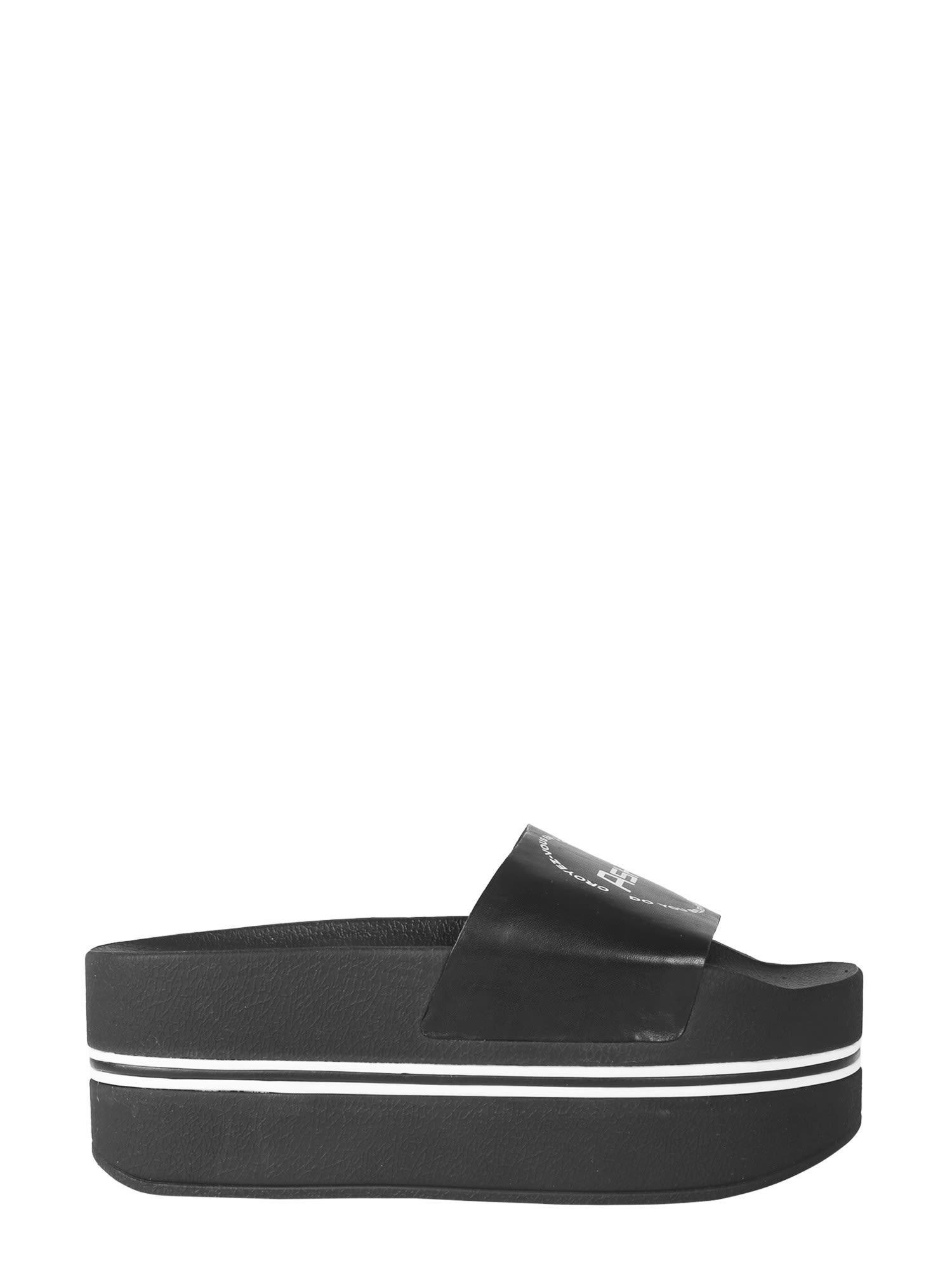 Ash Spotbis Sandals