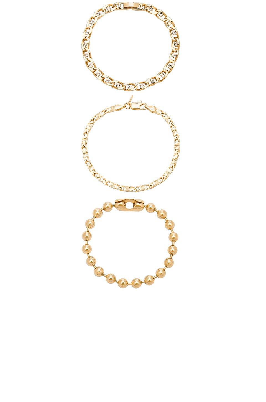 High Roller Bracelets
