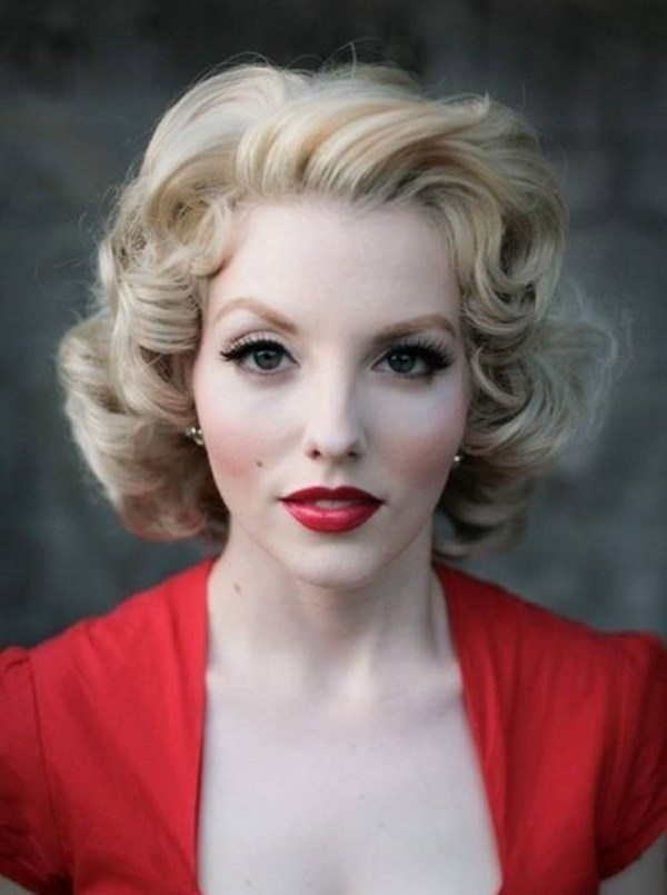 50s hairstyles – The most popular haircuts and hair styling