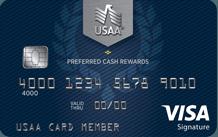 USAA Visa Credit Cards®: Offers & Rewards   USAA