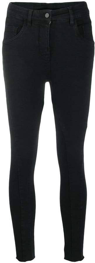 Thom Krom mid-rise skinny jeans