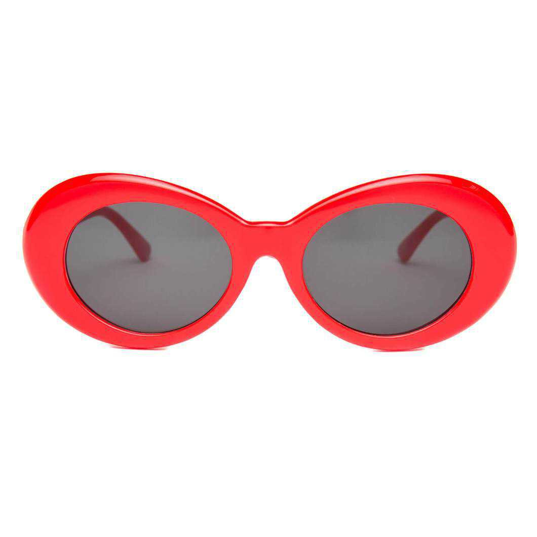red clout