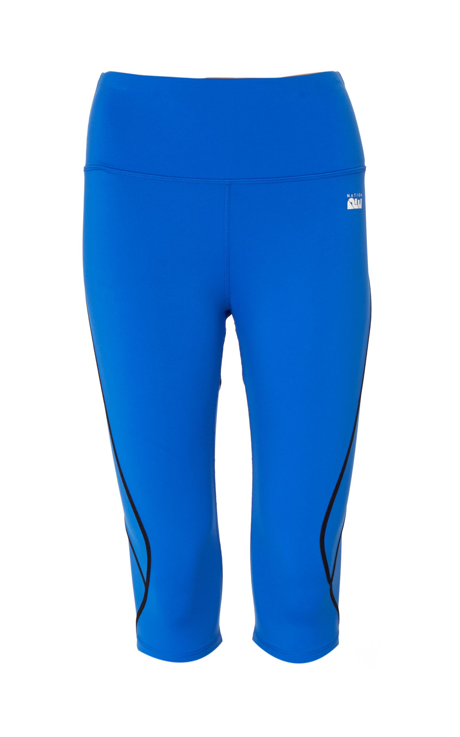P.E Nation Electric Eye Legging