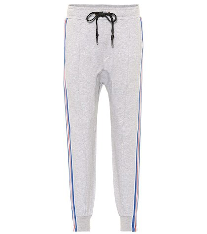 Team Final cotton trackpants