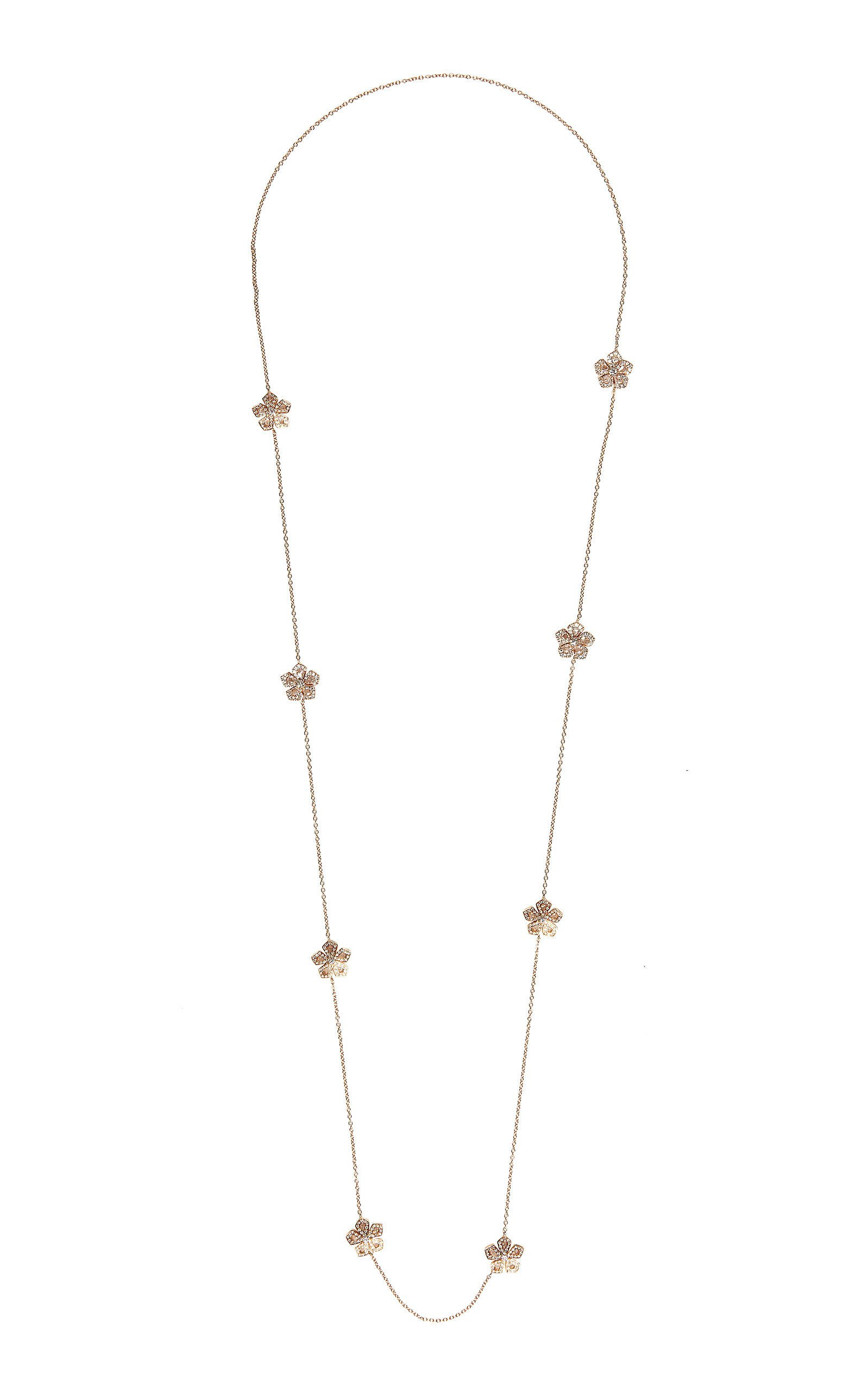David Morris Miss Daisy Necklaces