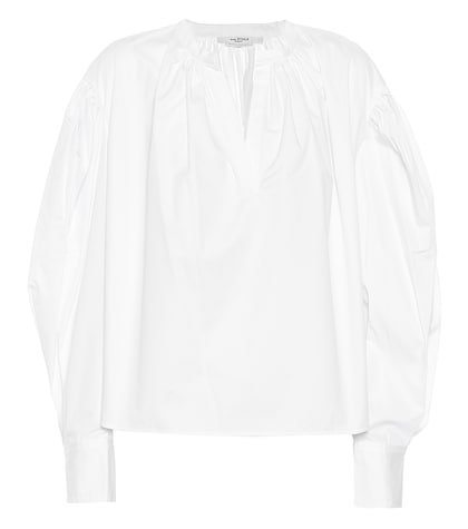 Olto cotton blouse