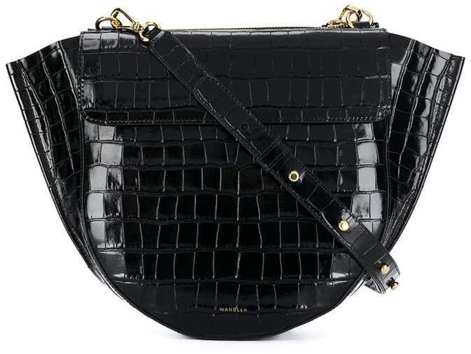 Wandler medium bucket bag