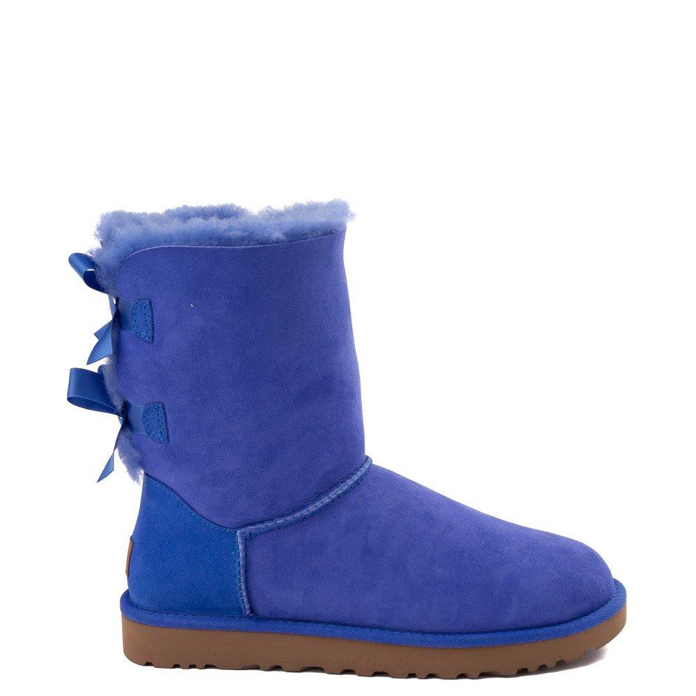 Womens UGG® Bailey Bow II Boot   Journeys