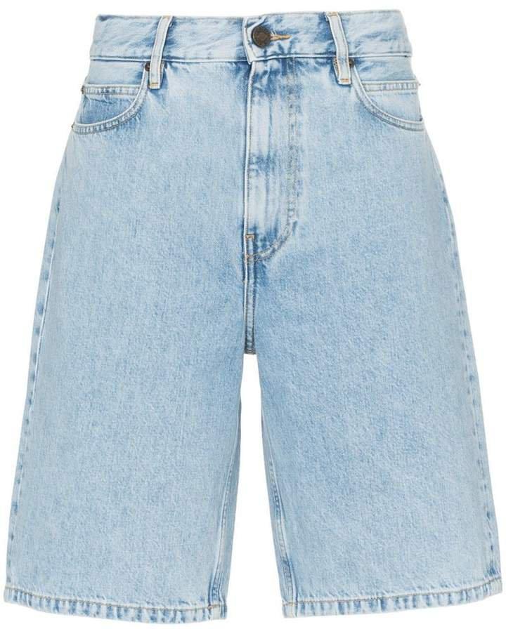 Est. 1978 baggy denim shorts