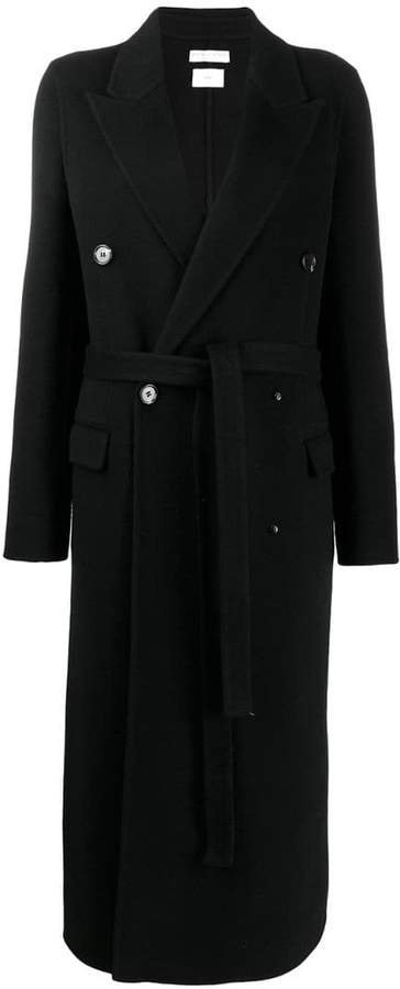 Icon long coat