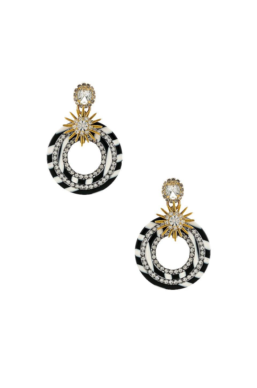 Carson Earrings