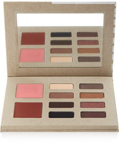 MAKE Beauty - Nude Palette - Pink