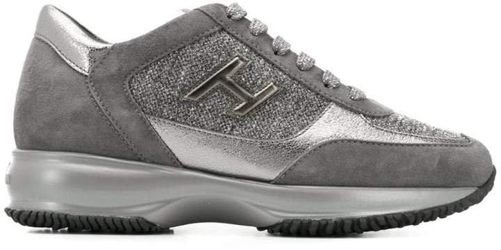 Interactive sneakers
