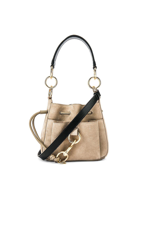 Mini Tony Bucket Bag