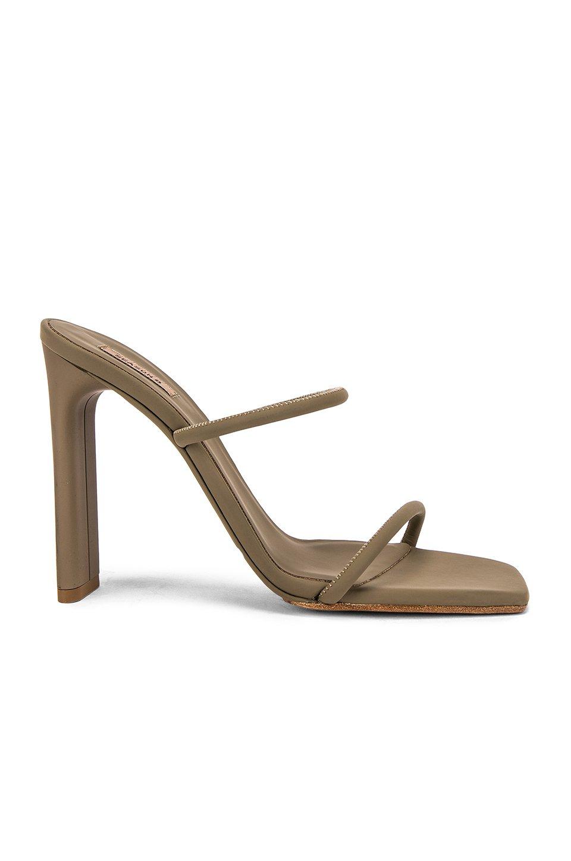 SEASON 8 Minimal Sandal