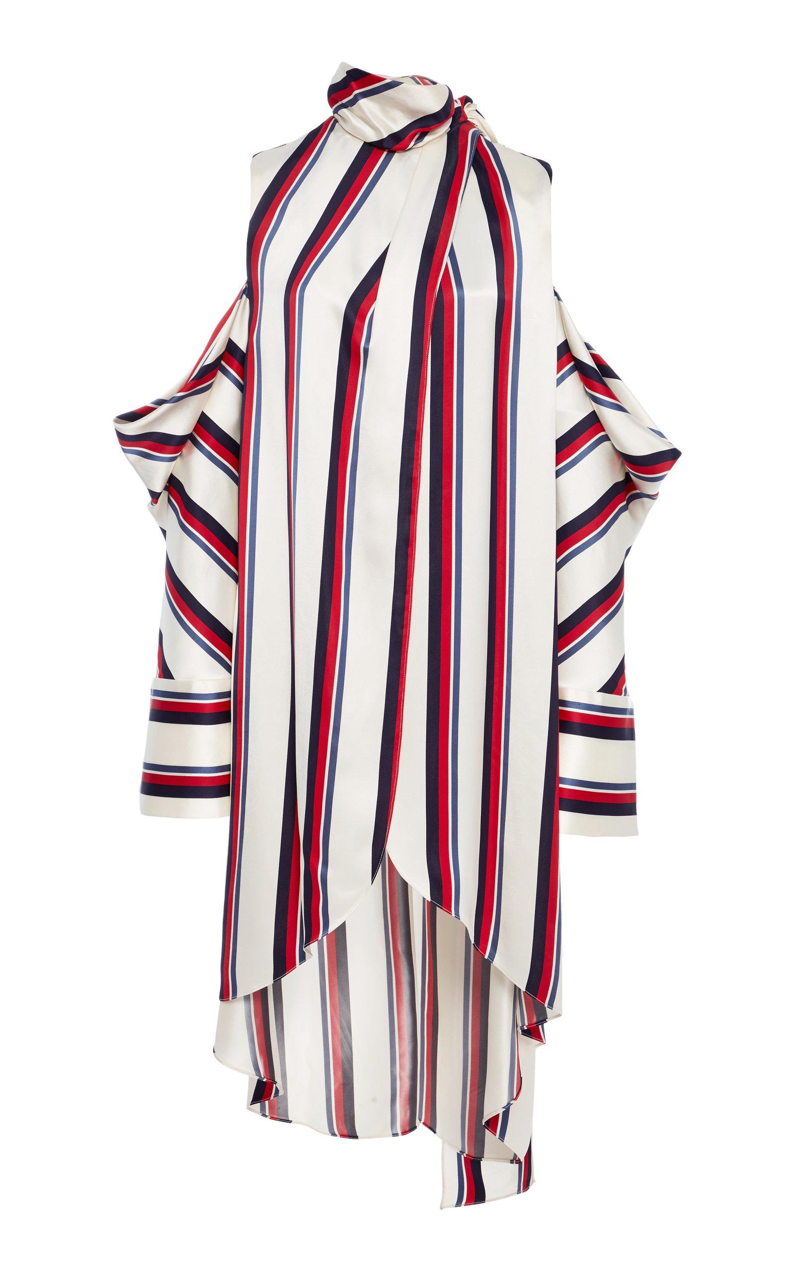 Cowl Sleeve Top by MONSE   Moda Operandi