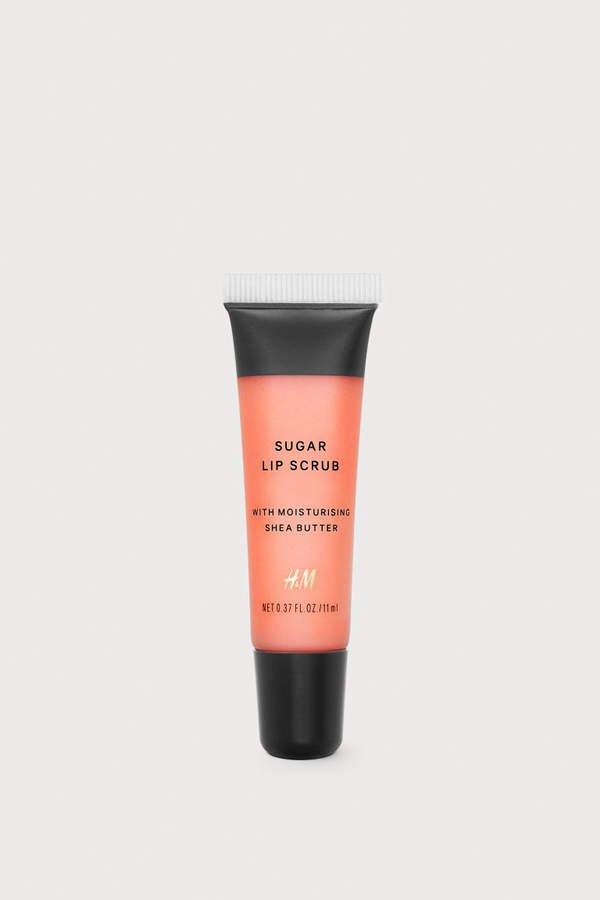 Lip Scrub - Orange