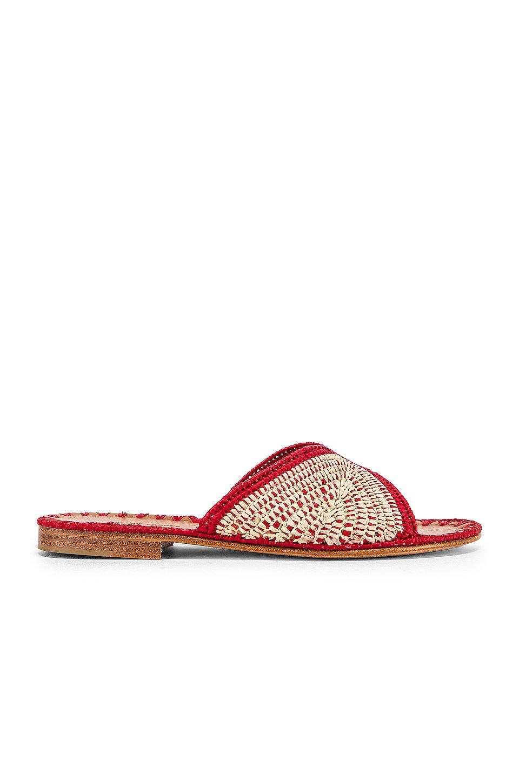 Salon Miste Sandal