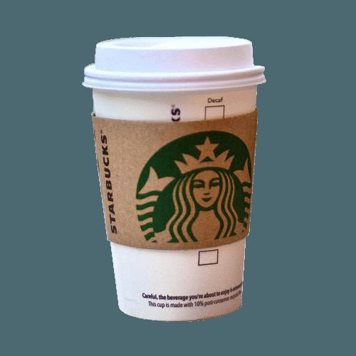 Download Coffee Cup Tea Espresso Latte Starbucks HQ PNG Image | FreePNGImg