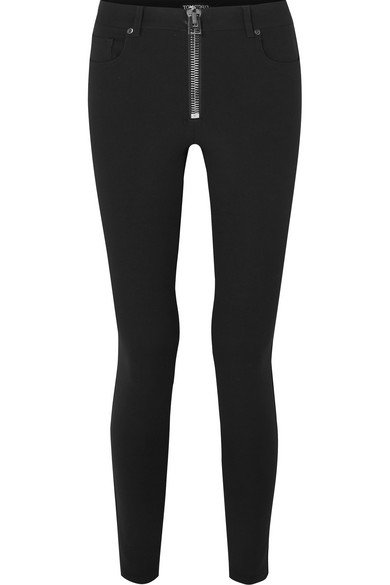 TOM FORD | Pantalon skinny en laine stretch | NET-A-PORTER.COM