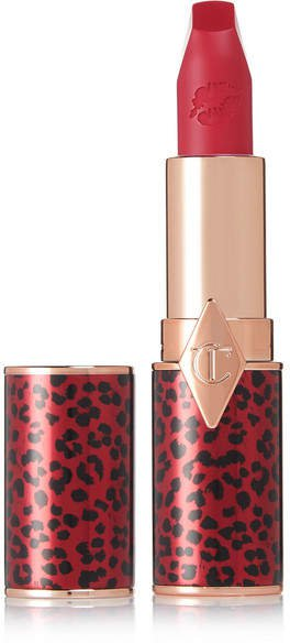 Hot Lips 2 Lipstick - Patsy Red