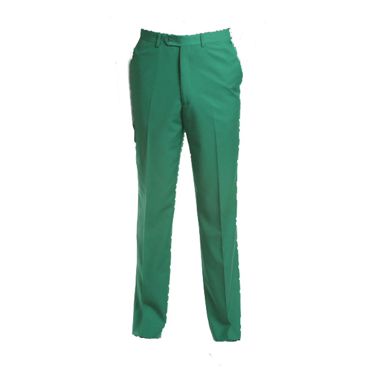 Men's Green Pants