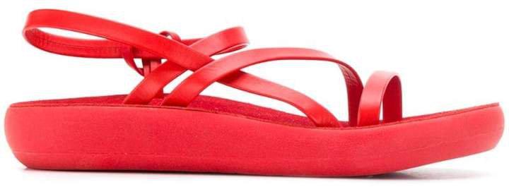 Dimitra slingback sandals