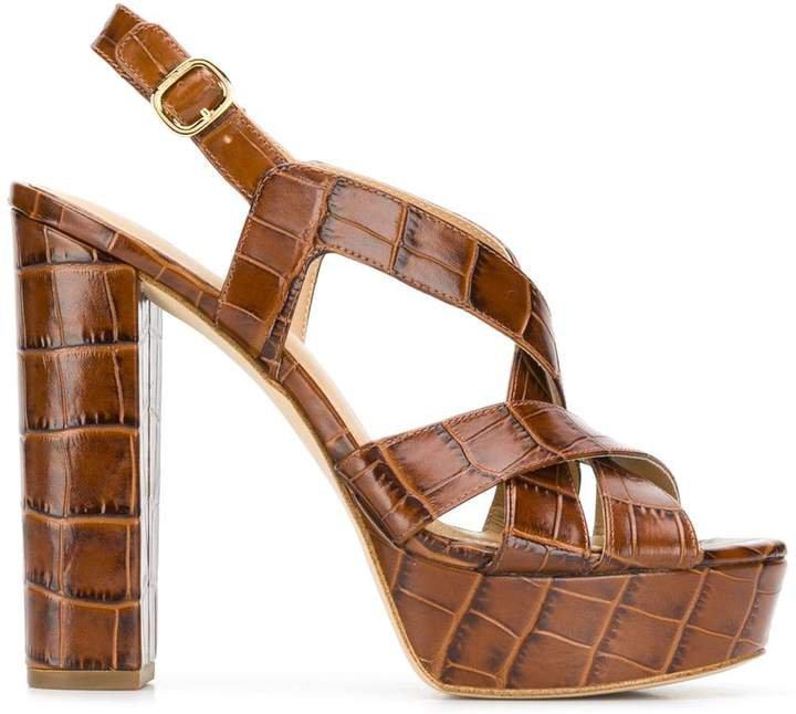 Audrina sandals