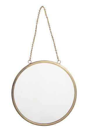 Large wooden tray - Natural - Home All | H&M CA