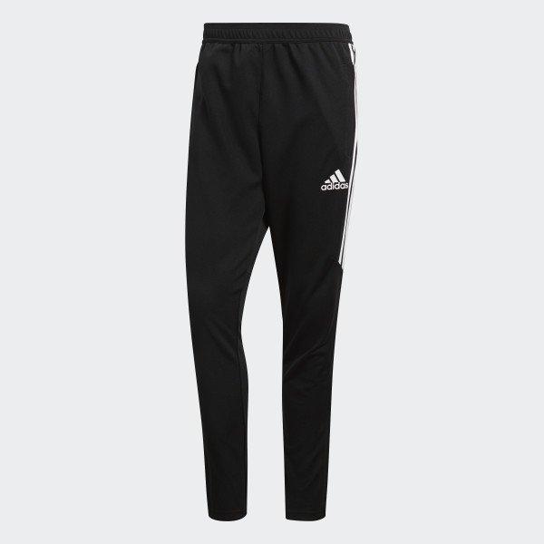 adidas Tiro 17 Training Pants - Black | adidas US