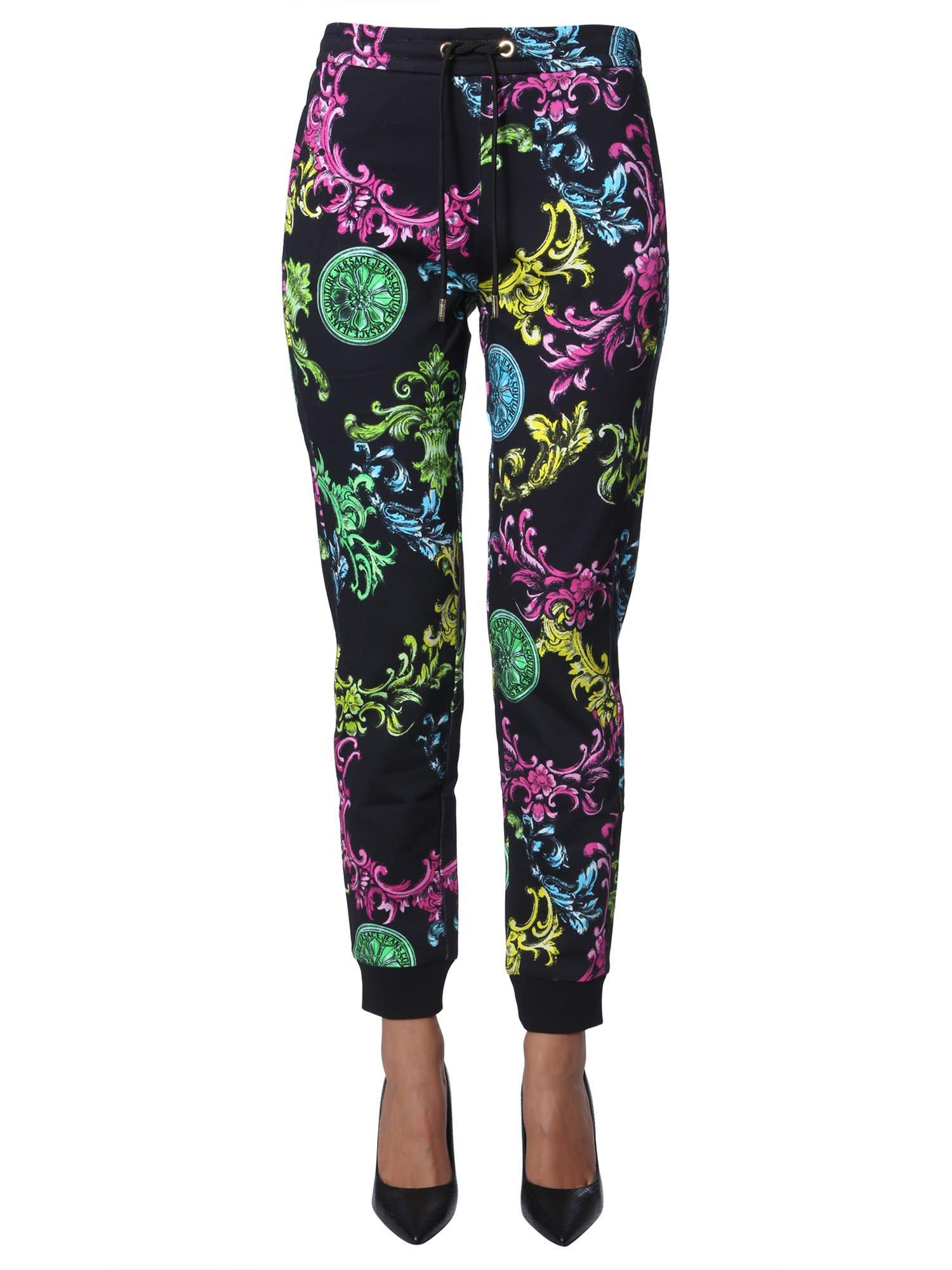 Versace Jeans Couture Jogging Pants