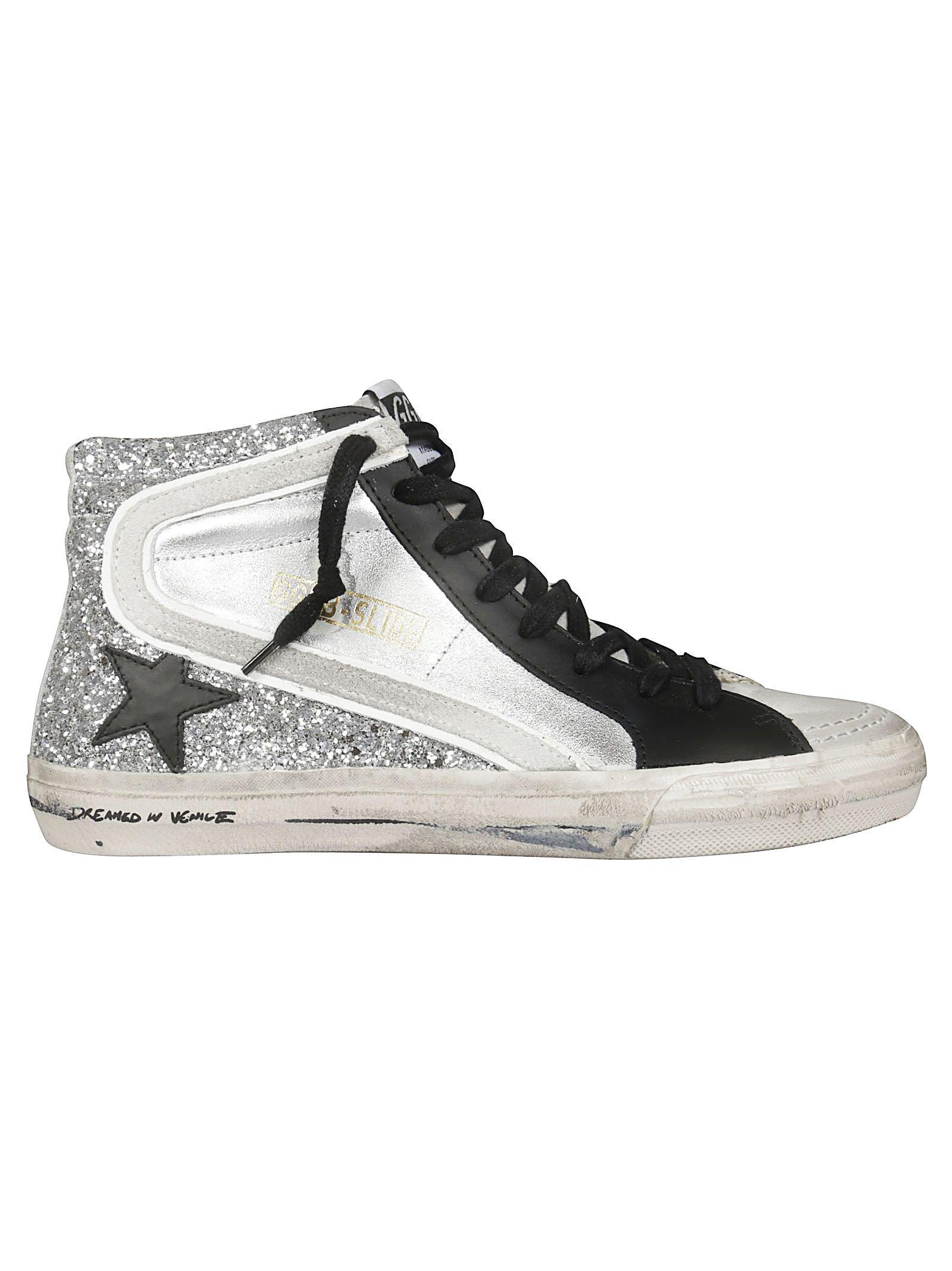 Golden Goose Hi-top Sneakers