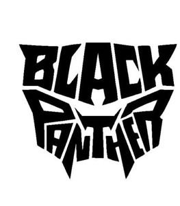 black panther logo - Google Search