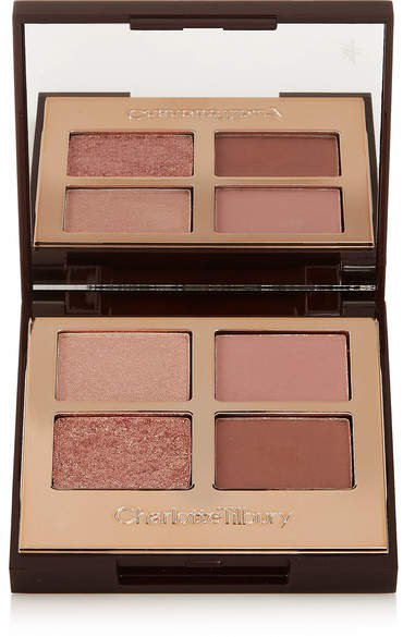 Luxury Palette Color-coded Eye Shadow - Pillow Talk